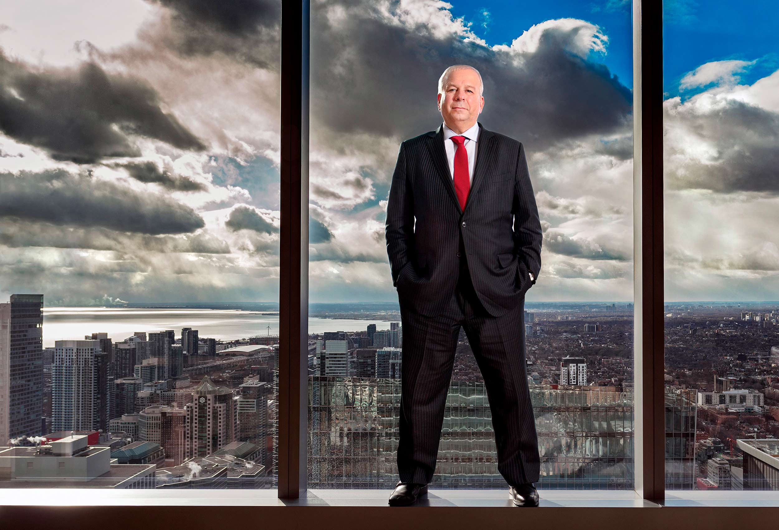 Toronto-executive-corporate-photography-of-David-Rosenberg-by-John-Hryniuk