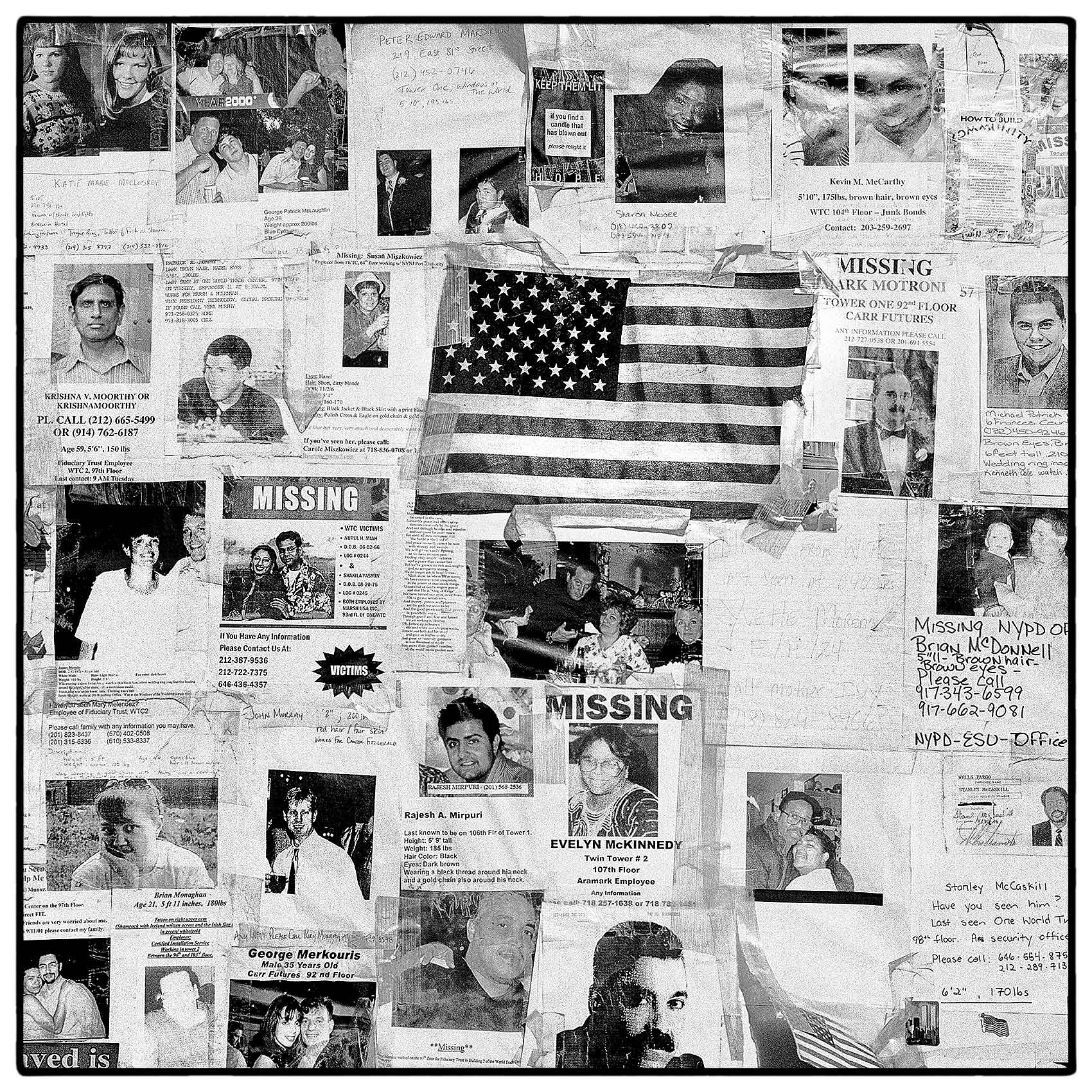 a-wall-of-posters-of-the-missing-after-the-twin-towers-collapsed-in-new-york-on-9-11