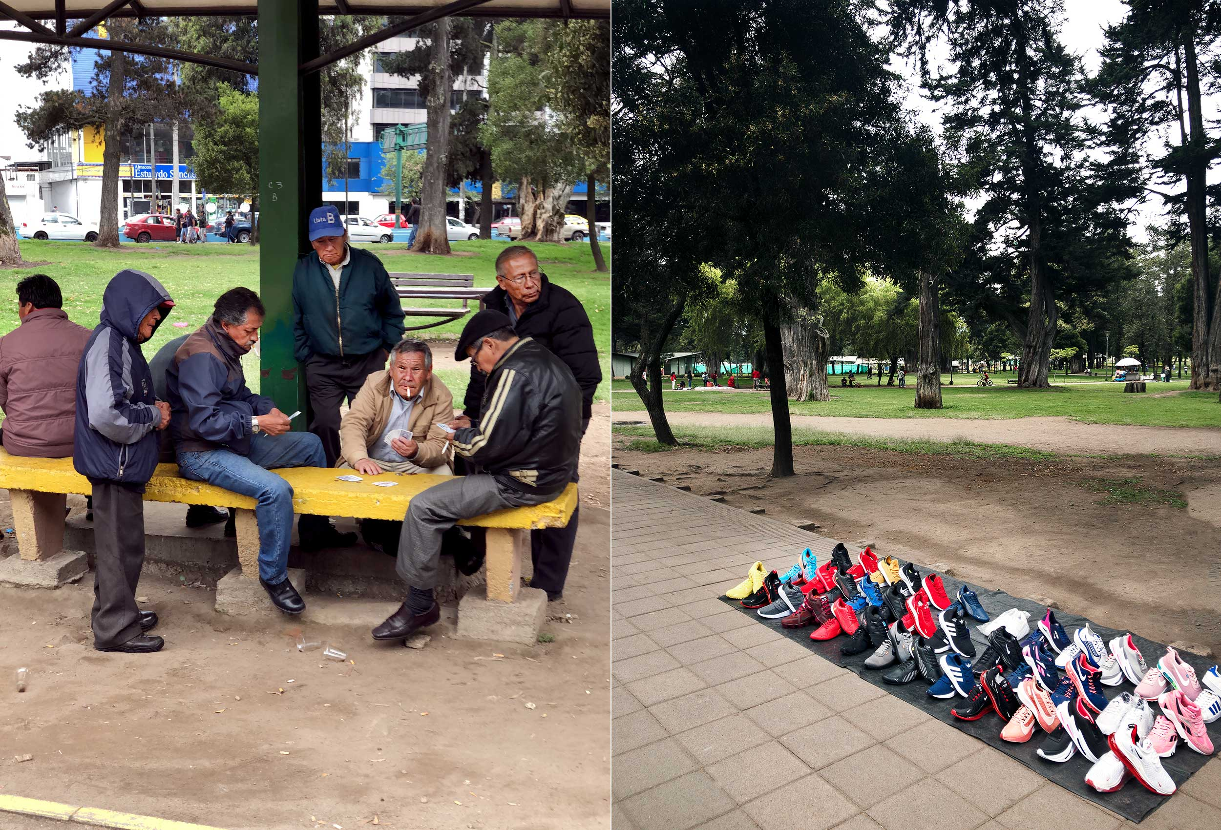 gamblers-playing-cards-in-a-quito-ecuador-park